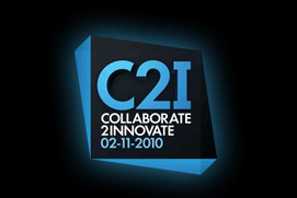 Collaborate2Innovate 2010 / 2011